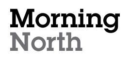 morning-north